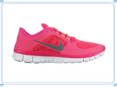 Nike 'Free Run+ 3' Running Shoe (Women) available at  #topfree50.com       Deals on #Nikes. Click for more great Nike Sneakers for Cheap