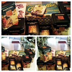 Poco a poco se acerca la Navidad. Tahona Artesanal Gourmet Bilbao.