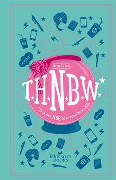 THNBW -Risa Green,                    Het vervolg van THEBW