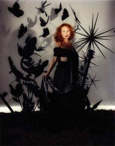 Tori Amos - The Beekeeper, one of my favorite photo shoots of hers