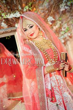 Wedding Hijab Styles, Event Solutions, Hijab Bride, South Asian Bride, Beautiful Bride, Hijab Fashion, Desi, Bridal, Disney Princess