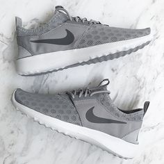 These Nikes are just what you need for a little motivation. // Follow @ShopStyle on Instagram to shop this look