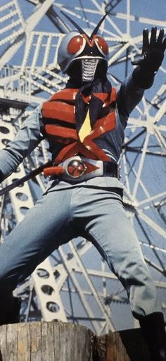 Kamen Rider, Deadpool, Japanese, Manga, Superhero, Film, Movies, Fictional Characters, Movie