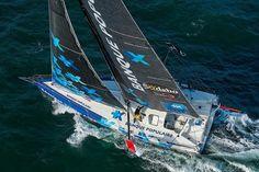 Nouvelle génération d'IMOCA à foils, le futur vainqueur du Vendée Globe ?
