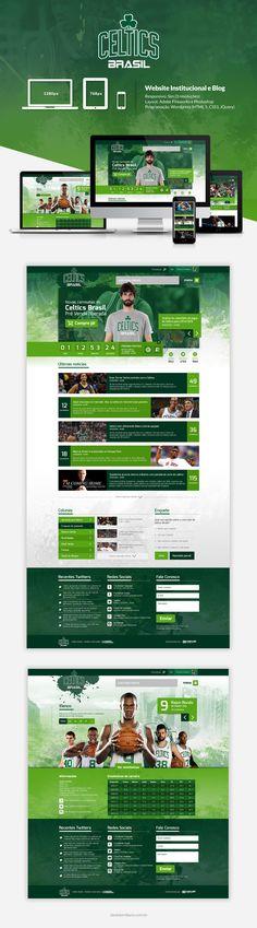 Website: Celtics Brasil