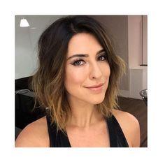 As mudanças de cabelo das famosas mundo afora
