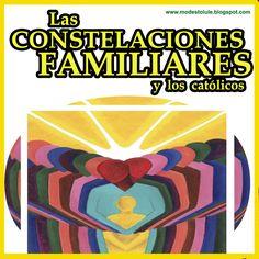 Modesto Lule Zavala MSP: Las constelaciones familiares y los católicos