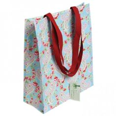 Paisley Shopping bag by REX International