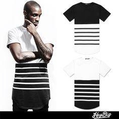 Bestseller! Shirt Extended. High Fashion Jay z