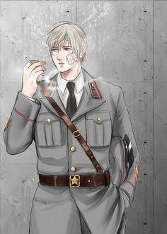 Russia military uniform
