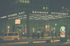 Potsdamer Platz Potsdamer Platz, Berlin, Broadway Shows