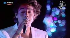 "Luís Sequeira e Marisa Liz - ""Rosa Sangue"" - Final - The Voice Portugal"