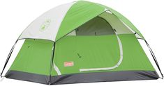 GEERTOP Backpacking Tent for 2 Person 4 Season Camping Tent Double Layer Waterproof for Outdoor Hunting, Hiking, Climbing, Travel - Easy Set Up Best Backpacking Tent, Best Tents For Camping, Tent Camping, Camping Outdoors, Camping Gear, Camping Hacks, Outdoor Camping, Coleman Tent, Shopping