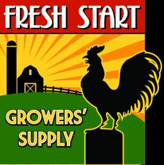 Fresh Start Grower's Supply