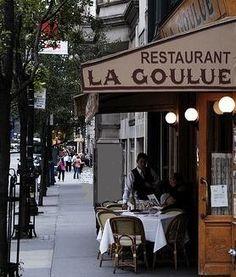 La Goulue we will always miss you