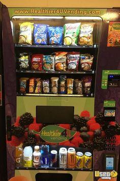 New Listing: https://www.usedvending.com/i/2016-Healthier-4U-Vending-Machines-with-Optional-Locations-For-Sale-in-Florida-/FL-HV-438Y 2016 -Healthier 4U Vending Machines with Optional Locations For Sale in Florida!