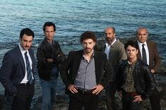 The Young Montalbano - can I really be addicated after only one episode?  Thank you BBC4 for my Montalbani young and old(er)