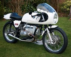 BMW R100/7 Café Racer with FlatRacer full kit