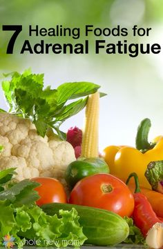 Do you have Adrenal Fatigue or think you might? Adrenal fatigue is epidemic and it can be devastating to yourself, your friends, and your family. Add these foods to your diet to get some relief. Do you eat these regularly or not? Do you think you will add them to your diet?