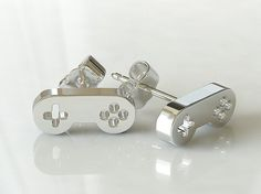 Gaming Controller Studs - Gamers need no other pair of studs than this.