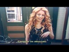 Selena Gomez & Shakira [Español Latino]