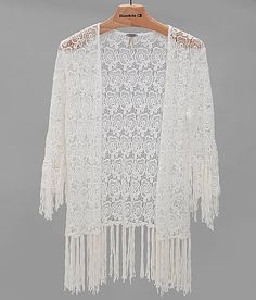 Gimmicks by BKE Lace Cardigan at Buckle.com