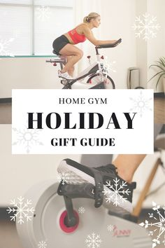 There's no gift that keeps on giving more than the gift of fitness! Now more than ever, your health is a top priority; and, with gyms still closed or limited, there's no better time to invest in building your home gym. Below, I've curated a list of my favorite fitness equipment to make gift-giving a little easier this year! #sunnyhealthfitness #holidaygiftguide #giftguide #fitnesslovers #fitnessgiftguide #blackfriday #blackfriday2020