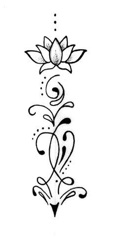 Henna Tattoo Designs Disney Tattoos - Henna tattoo designs & henna tattoo designs & conceptions de tatouage au he - Thigh Tattoo Designs, Design Tattoo, Mandala Tattoo Design, Tattoo Design Drawings, Small Tattoo Designs, Flower Tattoo Designs, Henna Designs, Tattoo Designs Men, Drawings Of Tattoos