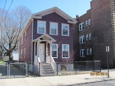 39 Main St (New Haven, CT 06513) - $115,000: Professionally remodeled by neighborhood housing in 2006. updated kitchen & bathrooms and upgraded like-new utilities. great opportunity for a single family home. dettached garage with bonus room/office. subject to short sale approval. - Top End Properties