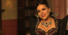 'Once Upon a Time's' Lana Parrilla: The Evil Queen returns