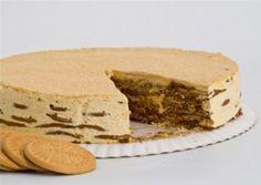 doçaria tradicional portuguesa - sobremesa - bolo de bolacha                                                                                                                                                     Mais