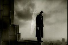 Wim Wenders / Wings of Desire