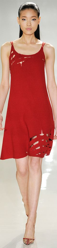 LOOKandLOVEwithLOLO: NYFW FALL 2014 Ready-To-Wear featuring Ralph Rucci