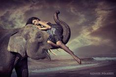 Women  © Kenvin Pinardy