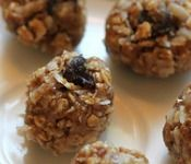 Allergy Friendly, no Bake Energy Balls at In Everything