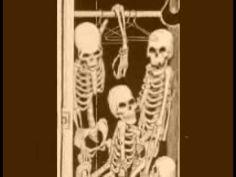 Skeletons - Yeah Yeah Yeahs  Beautiful, amazing song <3