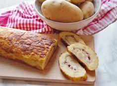 Rotolo+di+patate+farcito+(senza+glutine)