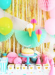 Simple time saving tips when planning a kid's birthday party to help keep the stress levels at bay.
