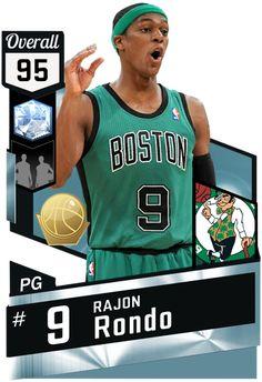 NBA 2K17 MyTEAM Pack Draft - 2KMTCentral Basketball Cards 40cf700a0
