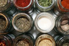 7 DIY Spice and Seasoning Blends