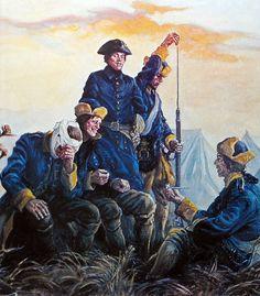 Great Britain in the Civil War