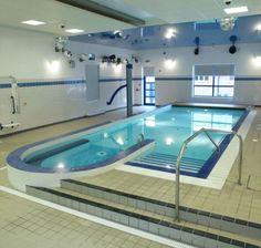 Best Indoor Pool Landscaping Design Ideas