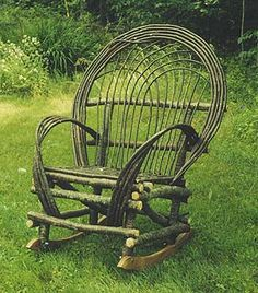 twig chairs