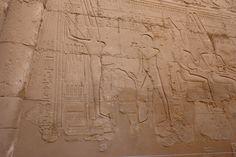 Min, Karnak