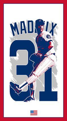 Greg Maddux, Chicago Cubs, Mlb, Sports, Hs Sports, Sport