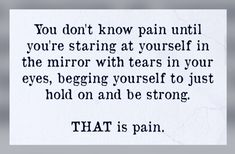 True Quotes, Bible Quotes, Best Quotes, Exhausted Quotes, Chronic Pain Quotes, Miss My Dad, Shattered Heart, Working On Me, Words Worth