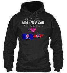 Mother Son - Kansas Tennessee #Kansas-Tennessee