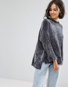 https://images.asos-media.com/products/pullbear-pull-oversize-en-chenille/8772068-1-grey?$XL$