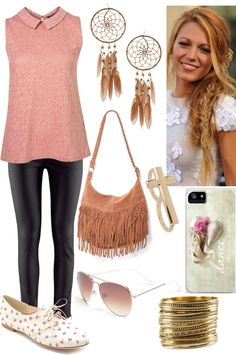 """Clothes!!!"" by emilyfashiongirl ❤ liked on Polyvore"