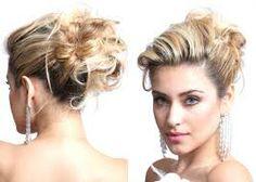 penteados para cabelos no ombro - Pesquisa do Google